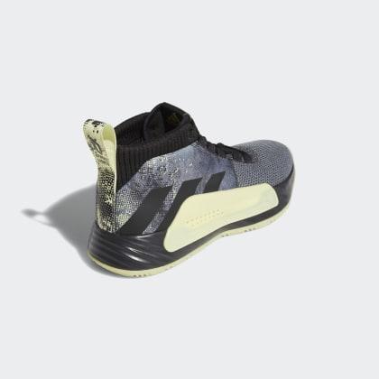 SixFour Core Schuh Black Grey Adidas 5 Dame Grau Deutschland ARL5jcqS34