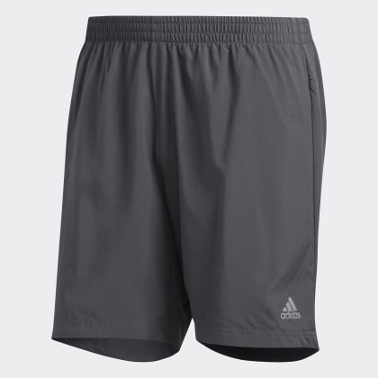 Deutschland Grau Shorts Adidas it Grey Run Six CdBorxe