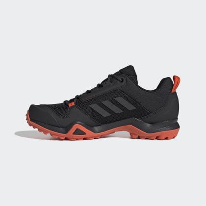 Schuh BlackCarbon Active Adidas Schwarz Core Terrex Ax3 Deutschland Orange uTK3F1Jlc5