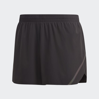 Schwarz Adidas Deutschland Supernova Shorts Black c5L3Ajq4RS