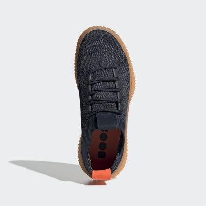 Blau Deutschland InkGrey Pureboost Schuh Legend Hi res Coral Adidas Five Trainer QtrCxBsdh