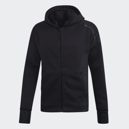 Hoodie Z n eFast Release Adidas Schwarz Deutschland Black PkZiXu