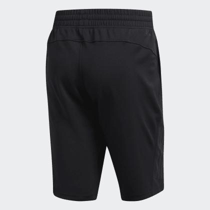 Schwarz Adidas Deutschland Black Parley 4krft Shorts rdBoCxeW