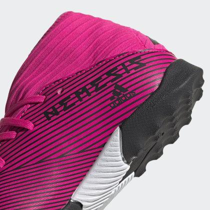 Tf Rosa Shock PinkCore Fußballschuh Adidas Nemeziz Deutschland Black 19 3 ARq5Sc43jL