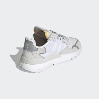 WhiteCloud Deutschland Weiß Jogger Adidas Schuh Crystal Nite IYvgb7ymf6