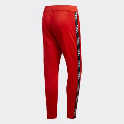 Adidas Madness Active Pro Hose Rot Deutschland Red QrCtBhxsd