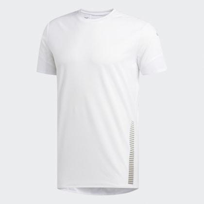 7 Weiß Adidas N Run Parley Deutschland Rise Up shirt T 25 White QBeoxdrCW