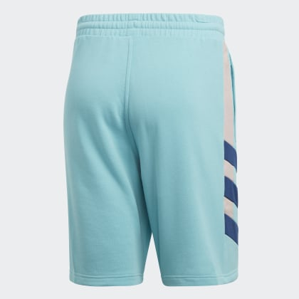 Deutschland Adidas Mint Easy Shorts Nineties Sportive Türkis OTXkuwPZil
