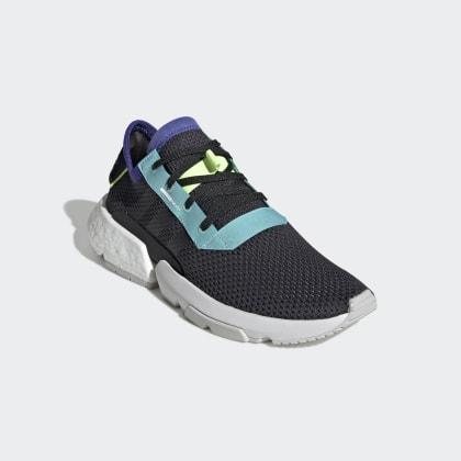 Deutschland Schuh Black Grau 1 s3 Pod CarbonCore Adidas ONwyv0Pm8n