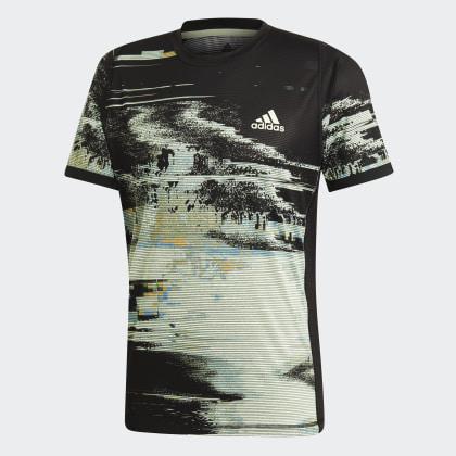 shirt Deutschland New Flash Schwarz T Adidas Orange BlackGlow Green York hCtrsdQ