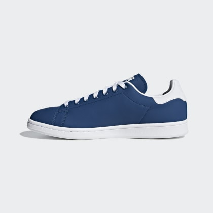 Deutschland MarineCloud Legend Schuh Adidas Smith Blau White Stan IbYf76vgy