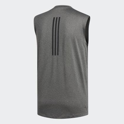 Freelift Climacool 3 ThreeColored Grau Deutschland Shirt Grey Heather Adidas streifen Tech qpSzVUM
