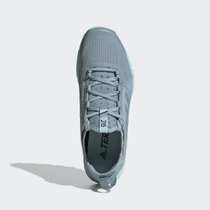 Speed Deutschland Terrex Schuh GreyClear Ash Mint Adidas Blau stQhrdBCx
