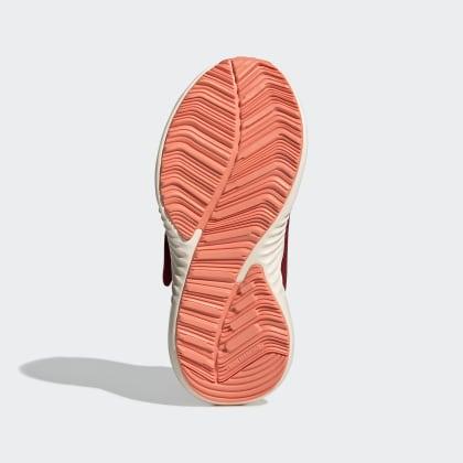 Deutschland X Cf Schuh Rot Metalic K Fortarun Semi MaroonCopper Active Adidas Coral eHYI9WE2bD
