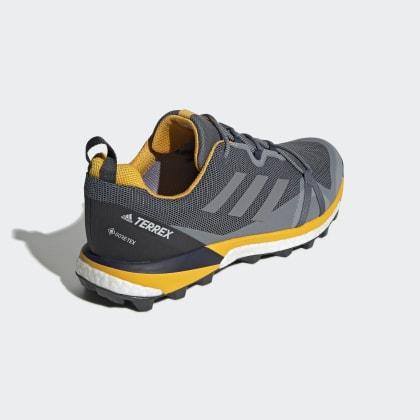Terrex OnixGrey One Skychaser Schuh Grau Gold Deutschland Gtx Lt Adidas Active xtQrCshdB
