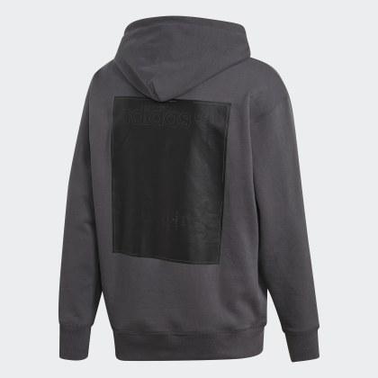 Six Grau Adidas Hoodie Grey Deutschland Kaval Graphic cARjS43L5q