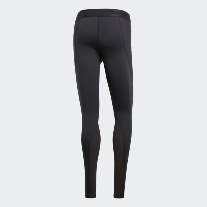 Deutschland Tight Adidas Sport Lange Schwarz Black Alphaskin dxeWrCBo