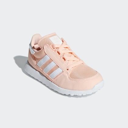 Rosa Forest White Clear PinkCloud Deutschland Grove Adidas Schuh Orange QWCedxorBE