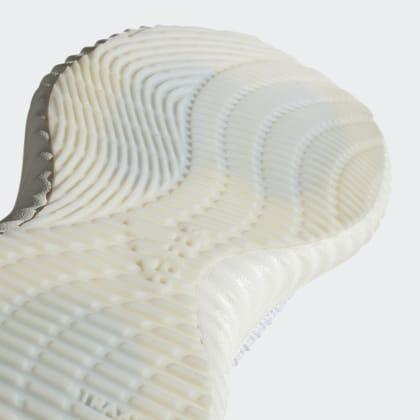 Trainer Alphabounce Adidas WhiteCore Ex Cloud Deutschland Schuh Weiß xhtsCQrd