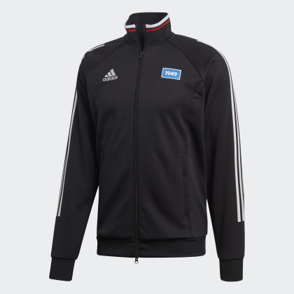 Adidas Trainingsjacke Black 70 Deutschland Year Schwarz ZOiuTkXP