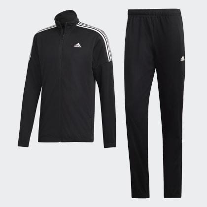 Trainingsanzug Schwarz BlackWhite Adidas Team Deutschland Sport rdxQoWCBe