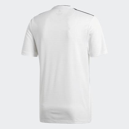 Adidas WhiteBlack Condivo 18 Trikot Weiß Deutschland 7y6bgIYfv