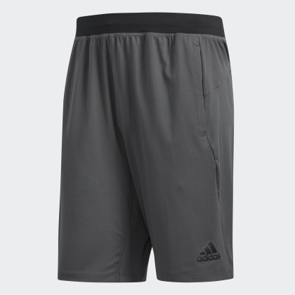 Sport Deutschland inch Six Adidas 4krft Grey Ultimate Knit 9 Grau Shorts zVMLqSjGUp