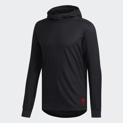 Schwarz To Adidas Adapt Chaos Black Deutschland Hoodie bf6vY7yg