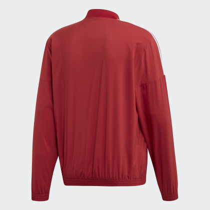 Light Ink Active Rot Trainingsanzug Deutschland Woven Adidas MaroonLegend TcFK1Jl3