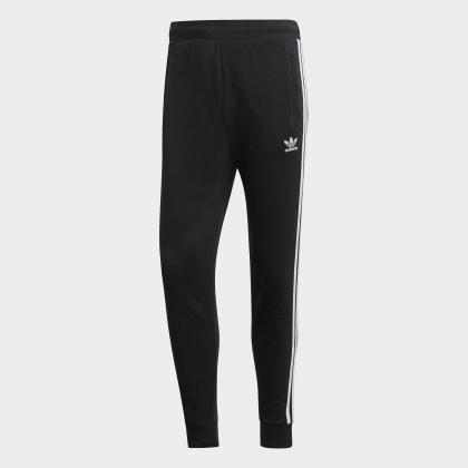 Adidas 3 streifen Hose Black Deutschland Schwarz BoErCxWQed