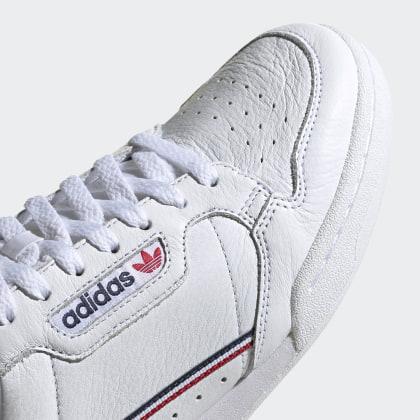 Scarlet Deutschland Cloud Continental Schuh Adidas Weiß 80 Navy WhiteCollegiate 5cjqAL34R