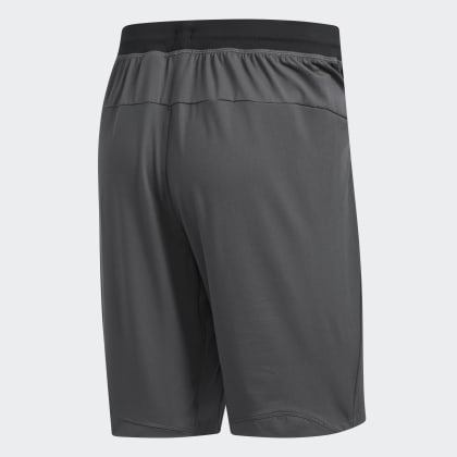 inch Shorts Grau Six Deutschland Knit Grey Adidas 4krft 9 Sport Ultimate OTPkXuZi