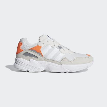 White Schuh Deutschland Adidas Braun Yung Clear 96 Crystal BrownCloud LUqVzGSMp