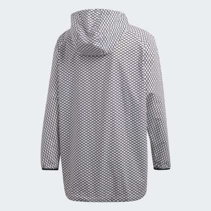 Plgn Deutschland Grau Grey Windbreaker Adidas P0XOwnk8