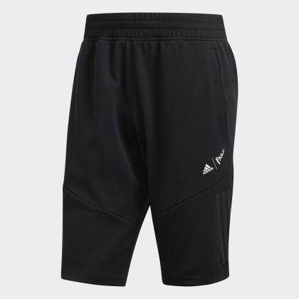 Black Adidas Shorts Parley 4krft Deutschland Schwarz TFJlK13c