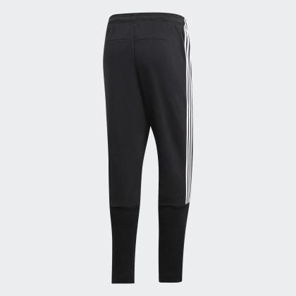 Haves BlackWhite Deutschland Must 3 Hose Adidas Schwarz streifen Tiro QsCtrhd