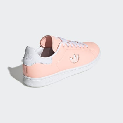 White Smith Deutschland Rosa Clear OrangeCloud Adidas Schuh Stan 6gvf7bIYy