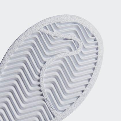 Schuh WhiteCloud Deutschland Superstar Adidas Footwear Weiß JTF13Kcl