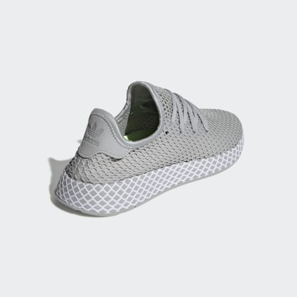 Adidas Deutschland res Runner Grau Yellow Schuh Hi TwoCloud Deerupt Grey White ONwynvm80