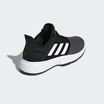 Schuh Core Shock BlackFtwr Adidas Schwarz Gamecourt Red Deutschland White tQhCsrd