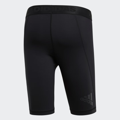 Adidas Schwarz Alphaskin Kurze Deutschland Sport Black Tight v80wmnN