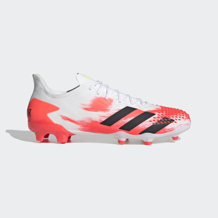 รองเท้าฟุตบอล Predator 20.2 Firm Ground, Size : 9.5 UK