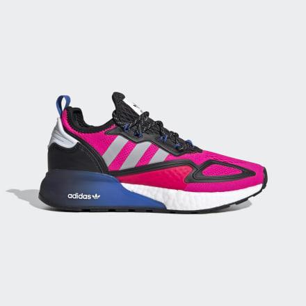 รองเท้า ZX 2K Boost, Size : 3- UK,4 UK,4- UK,5 UK,5- UK,6 UK,6- UK,7 UK,7- UK,8 UK Brand Adidas