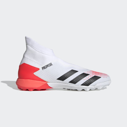 รองเท้าฟุตบอล Predator 20.3 Turf, Size : 9 UK