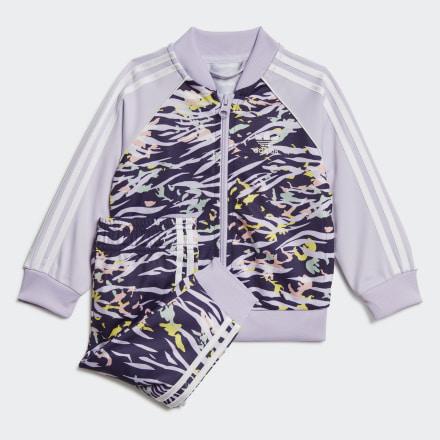 ชุดเสื้อและกางเกง SST, Size : 74