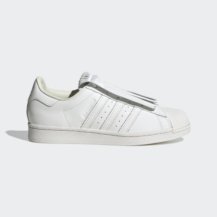SUPERSTAR FR W, Size : 3- UK