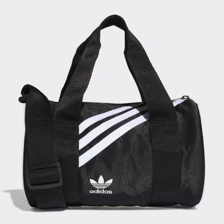 กระเป๋าดัฟเฟิลไนลอนใบจิ๋ว, Size : NS