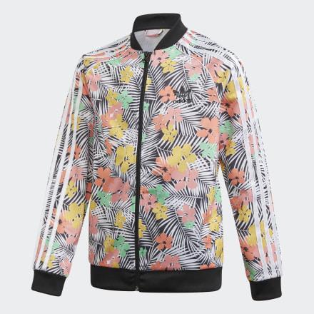เสื้อแทรคแจ็คเก็ต SST, Size : 152