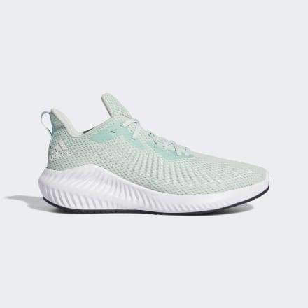 รองเท้า Alphabounce+, Size : 4 UK