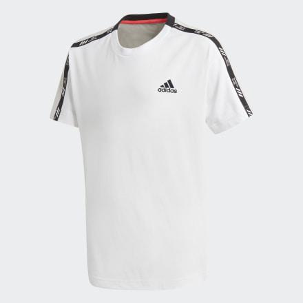 เสื้อยืด Branded, Size : 176